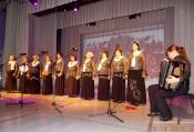 Вокальный ансамбль «Раздолье»