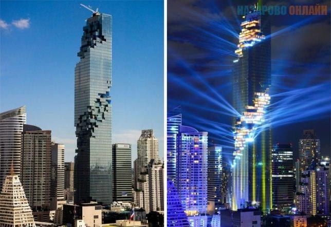 40 самых странных зданий, похожих на убежище суперзлодея