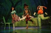 Приключения Алисы в стране новогодних чудес (3+)