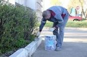 На санитарную уборку города Назарово выделили 2 миллиона