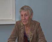 Неравнодушные назаровцы просят вмешаться в судьбу одинокой пенсионерки