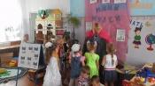 Три педагога из Назаровского района получили премии за работу с одаренными детьми