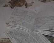 В канун Нового года некоторые назаровцы получили письма «счастья»