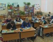 В мороз для  назаровских школьников проводят индивидуальные занятия