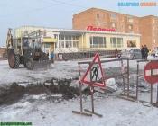 Жители пятиэтажки на 30 лет ВЛКСМ вновь без воды