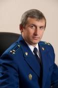 Заместитель прокурора края проведет прием в городе Назарово