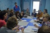 Начался конкурс проектов по организации трудового воспитания подростков