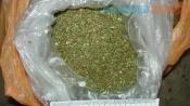В Назаровском районе  полицейские изъяли более 1 кг марихуаны