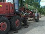 В городе и районе решают, какие дороги ремонтировать
