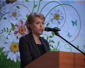 Глава города Назарово вновь объявила о публичном отчете