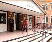 25 февраля поликлиники города Назарово работают