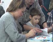 Назаровские родители обсуждали взаимоотношения с детьми