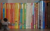 Назаровскую детскую библиотеку капитально преобразят