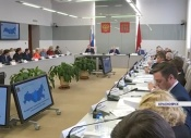 Сибирская угольная энергетическая компания получила представительство в Совете при губернаторе Красноярского края по стратегическому развитию и приоритетным проектам
