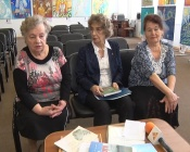 Назаровских поэтесс отметили на краевом конкурсе