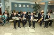 Концертная программа Народного духового оркестра