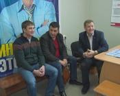Партии начинают подготовку к выборам в Назаровский горсовет