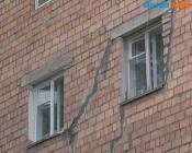 Ситуацию с бывшими общежитиями до сих пор решить не удалось