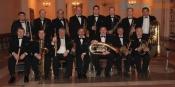 Духовой оркестр приглашает на отчетный концерт