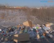 Свалкой медицинских отходов заинтересовались надзорные ведомства