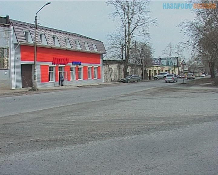 познакомится в городе назарово