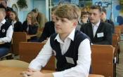 Назаровские школьники хотят учиться в энергоклассе