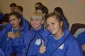 Назаровские школьники получат рабочие места