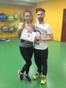 Бомба!!!!! Фитнес, спорт и танцы!! Макумба! Италия!