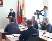 Депутатов не устроили объяснения администрации города Назарово. Концессию с водоканалом рассмотрят вновь