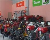 В городе Назарово открывается дилерский центр компании «Штиль»