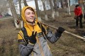 Назаровцев приглашают принять участие в генеральной уборке города