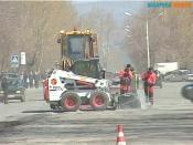 На ремонт Назаровских дорог планируется потратить 25 млн рублей