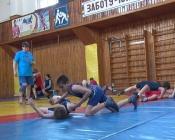 В городе Назарово обсудили условия подготовки спортсменов для сборных края