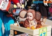 Назаровские семьи приглашают на парад колясок
