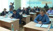 20 назаровцев заявили о желании принять участие в выборах от «Единой России»