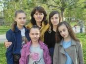 Назаровские пианисты съездили в Новосибирск