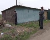 Жители улицы Советская обещают убрать свалку