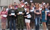 В Назаровском  районе стартовала весенняя сессия конкурса «Назаровский район 2020»