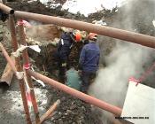 В городе Назарово создана коммунально-техническая спасательная служба