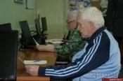 Назаровские пенсионеры смогут принять участие в краевом компьютерном многоборье