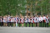 33 выпускника претендуют на получение медалей