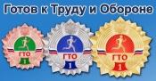 Назаровский район готов к труду и обороне