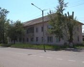 В городе Назарово неожиданно включили отопление