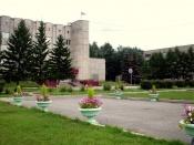 Желающих приглашают побороться за кресло главы города Назарово
