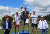 Красноярские горняки СУЭК провели отраслевые спортивные соревнования