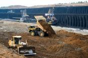 Березовский разрез устанавливает новые производственные рекорды