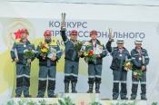 Назаровские угольщики стали призёрами Всероссийского конкурса профмастерства