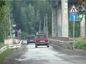 Поздняя прогулка молодой пары в городе Назарово завершилась спасательной операцией