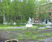Ремонт в школах города Назарово выполнен на 90%. Детские сады начнут преображаться в сентябре