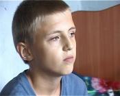 Назаровский подросток мечтает читать и надеется на помощь земляков